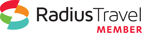 Radius Travel Member logo
